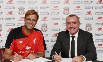 Klopp: We have to change from doubter to believer
