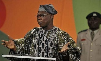 Obasanjo: Even if we know Buhari is sick, it's wrong to wish him dead