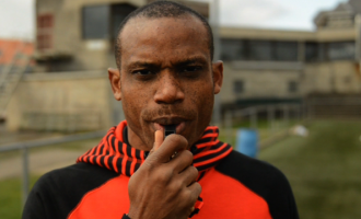 Oliseh flown to Belgium for treatment