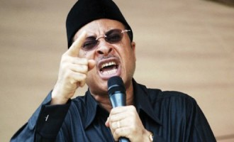 Utomi: Nigeria is a classic example of a country walking towards failure
