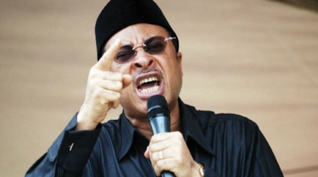 Utomi @ 60: He who can't be gagged with piece of meat