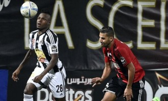 TP Mazembe win African Champions League