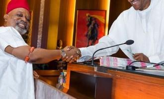 Ngige, Buhari and marginalisation of the Igbo