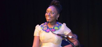 Adichie's 'Americanah' wins New York book contest
