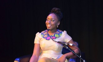 Chimamanda Adichie: What I find disgusting about bride price