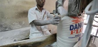 Dangote Flour Mills: Building profit for the second year