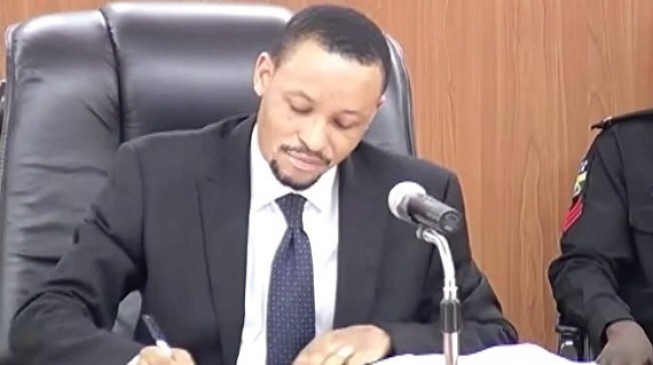 I have other important things to do, says CCT judge as he adjourns Saraki's trial to Jan