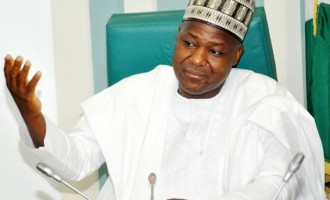Dogara wants FG to rethink privatisation of public establishments