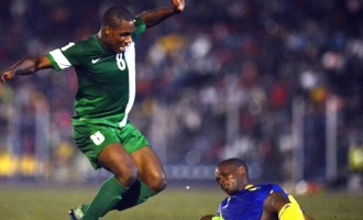Oliseh: Eagles will go all out to win on Tuesday