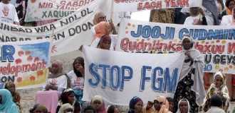 Men oppose FGM more strongly than women, says UNICEF