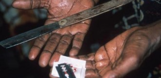 Journalists brainstorm on how to stop FGM