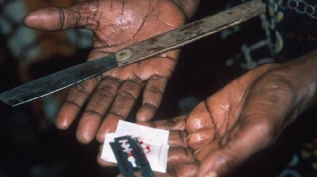 Religious leaders 'must speak up against FGM'