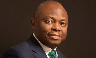 The voltage we generate at all our branches can power Lagos, says Fidelity Bank MD