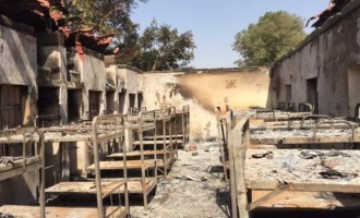 7 students killed in Kano fire outbreak