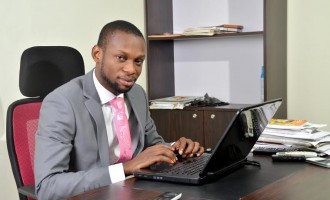 TheCable's Soyombo named among 3 finalists for Thomson Foundation journalist award 2015