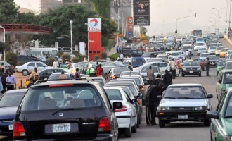 EFCC, DSS join fight to end fuel scarcity