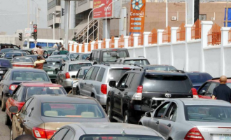 Apapa-Wharf gridlock may lead to fuel scarcity, NUPENG warns