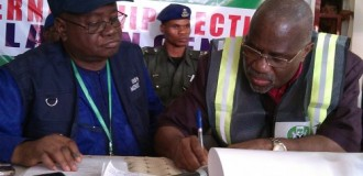 Edo poll: Allegation of accredited PDP observers untrue, says INEC