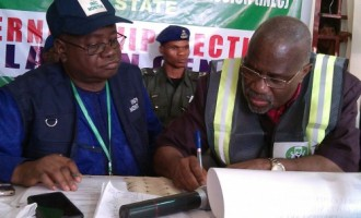 INEC asks APC to replace Audu, picks Dec 5 for Kogi supplementary election