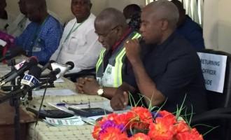 INEC declares Kogi poll inconclusive
