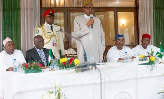 Buhari: PDP yet to show remorse for misrule