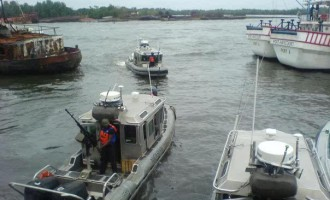 Navy rescues four Chinese men from Ondo militants