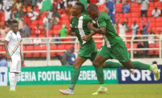 Musa: We are going to Swaziland to win