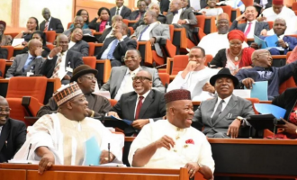 REVEALED: 469 lawmakers have 2,570 aides – and some earn N950,000/month