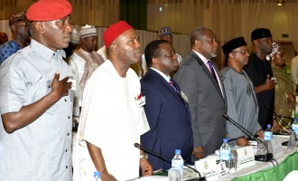 Buhari to swear in ministers on Wednesday