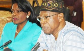 Lai: Buhari won't clamp down on social media