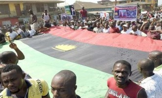 US: IPOB not a terrorist organisation to us