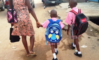 TRIBUTE: Lawal, Chuks, Isa – a thousand unsung heroes – educating children the low cost way