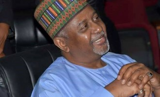 Dasuki trying to evade justice, says DSS