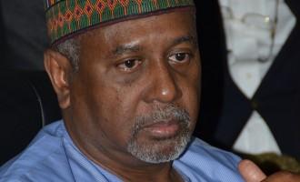 We are not holding Dasuki indefinitely, says FG