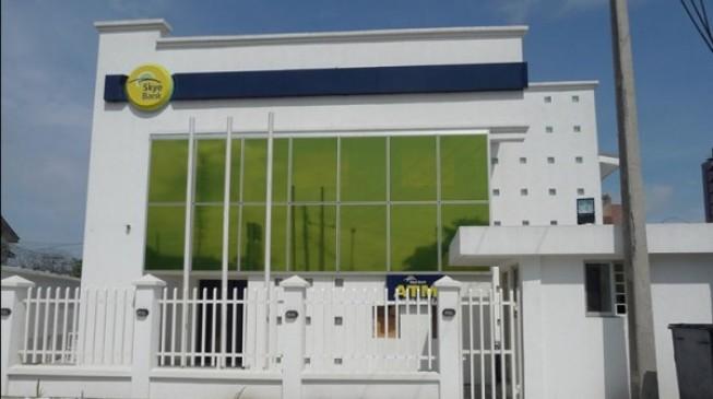 CBN: No Nigerian bank in distress… not even Skye