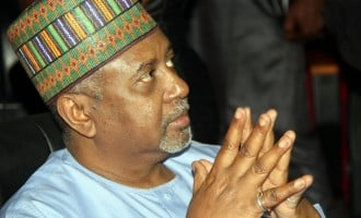 FG asks court to imprison Dasuki