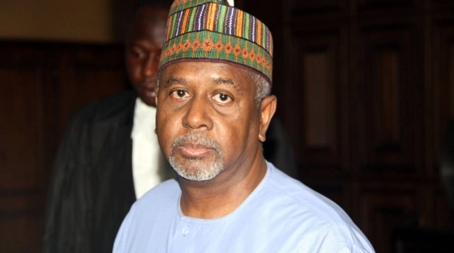 Dasuki's $5m lands Buhari's man in EFCC net
