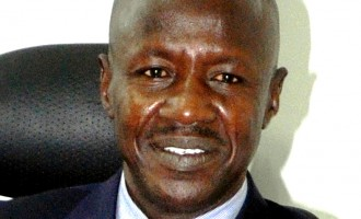 Ibrahim Magu, the new man at EFCC, is so tough 'governors feared him more than Ribadu'