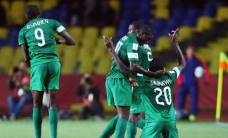 6 'ways' to move from an Eaglet to a Super Eagle