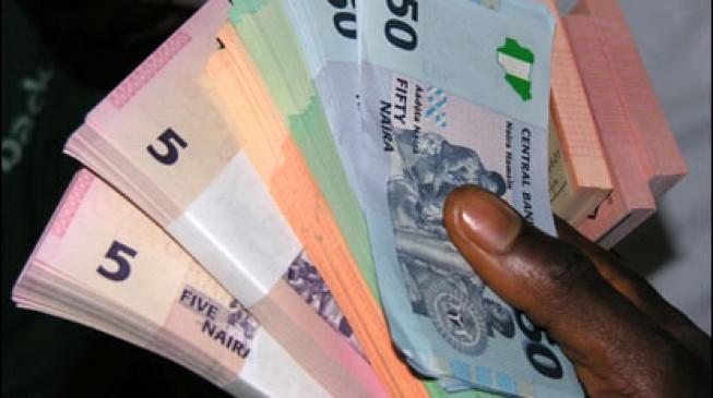 Diamond Bank: CBN will devalue naira to 227/$1