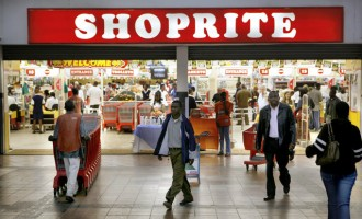 Shoprite: Growth has slowed down due to lack of retail space in Nigeria