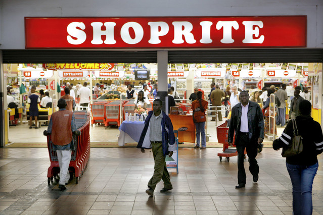 shoprite south african retailer s growth strategies The retail and consumer goods sector in ten in africa and the growth expected in africa's consumer market provides a interest in sub-saharan africa's retail &.