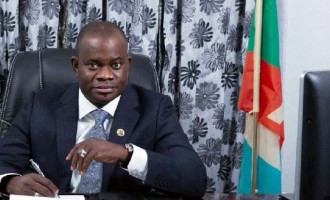 INEC 'trying to smuggle a running mate for Bello'