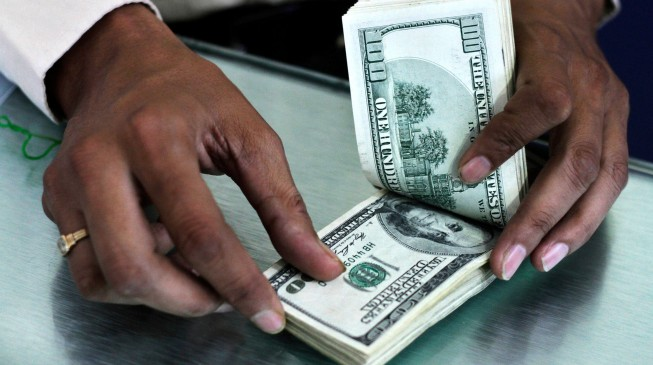 CBN directs BDCs to sell dollars at 362/$1