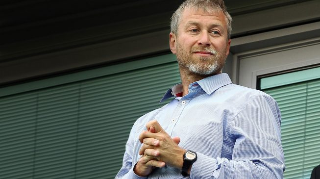 Abramovich missed Chelsea's FA Cup win because UK visa 'not renewed'