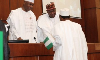 FG 'may review' $38 oil benchmark for budget