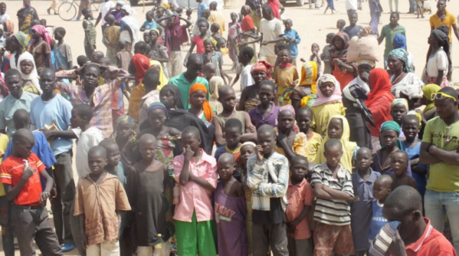 59 million African children stunted, says WHO