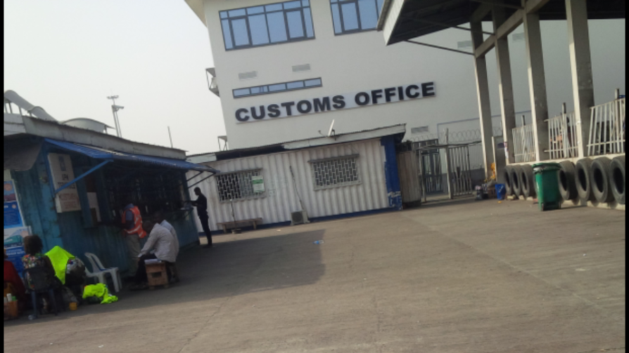 Customs Office