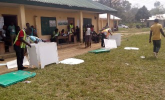 Journalists attacked at Osun west collation center