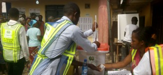 INEC fixes Nov 18 for Anambra gov election